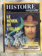 HISTOIRE MAGAZINE N°24 Du 01/02/1982 - History