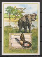 Zambia - 2000 - Bloc Feuillet BF N° Yv. 68 - Papillons / Butterflies - Neuf Luxe ** / MNH / Postfrisch - Schmetterlinge