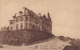 De Panne, La Panne, De Witte Berg (pk82206) - De Panne