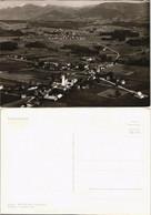 Ansichtskarte Stephanskirchen (Lk Rosenheim) Luftbild 1930 - Non Classés