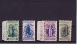 "1948 - SERIE ""  S. CATERINA "" NUOVA MNH** VEDI++++ - 1946-60: Mint/hinged"