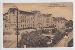 Sankt Pölten - St. Pölten