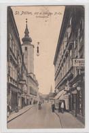Sankt Pölten  ---   Front Shops - St. Pölten