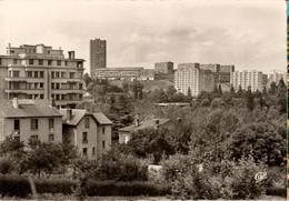 42 - SAINT-ÉTIENNE - VUE GÉNÉRALE SUR LES NOUVEAUX QUARTIERS DE BEAULIEU - Saint Etienne