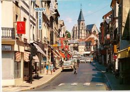 60 - CLERMONT - RUE DE LA RÉPUBLIQUE - Clermont