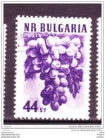 Bulgarie, Bulgaria, Fruit, Raisins, Grapes - Obst & Früchte