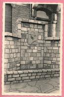 C.P.  Morlanwelz  = Monument   Du  ROI  ALBERT  1 Er - Morlanwelz