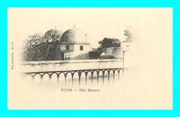 A940 / 845 Tunisie TUNIS Bab Menara - Tunisia