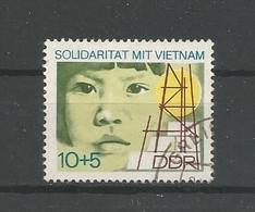 DDR 1973 Vietnam Aid Y.T. 1573 (0) - Usati