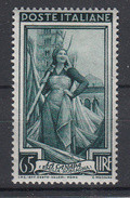 ITALIË - Michel - 1957 - Nr 983 (Wz4) - MH* - 1946-60: Mint/hinged