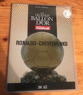 La Légende Du Ballon D'or N°1 (DVD) - Sport