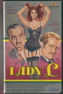 VIDEO VHS: Lady L - Other Formats