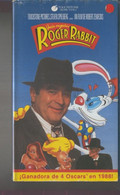 VIDEO VHS: Quien Mato A Roger Rabbit - Other Formats