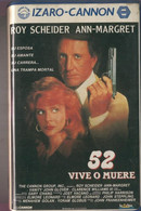 VIDEO VHS: 52 Vive O Muere - Other Formats