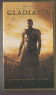 Video VHS: Gladiator - Other Formats