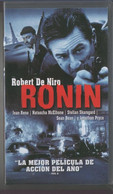 Video VHS: Ronin - Other Formats