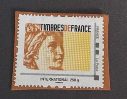Prêt à Poster Phil@poste Sabine De Gandon - Documents Of Postal Services