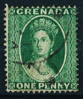 Grenada (Británica) Nº 1 Usado Cat.80€ - Grenada (...-1974)