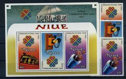 NIUE Lot Aus 1984 Postfrisch (104748) - Niue