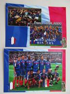 EURO France European Champions - Soccer