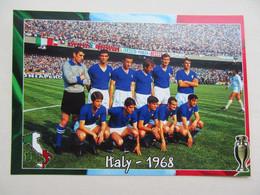 EURO Italy  European Champions - Soccer