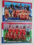 EURO Netherlands European Champions - Soccer