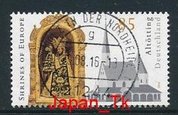 GERMANY Mi.Nr. 3240 20 Jahre -Shrines Of Europe- Altötting  - Used - Oblitérés