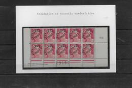 Timbres Préoblitérés Neufs ** Marianne De GANDON - 1893-1947