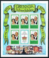 Grenada Nº MP-734A/E Nuevo Cat.25€ - Grenada (1974-...)