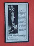 Marie Hiele En Sylvie Hiele Geboren Te  Wytschaete - Wijtschate 1861 En 1863 Overleden In 1927  (2scans) - Religion & Esotericism