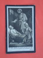 Sidonie Hiele - Delporte Geboren Te  Wytschaete - Wijtschate 1854 Overleden In 1924  (2scans) - Religion & Esotericism