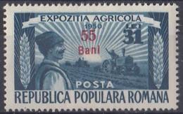 ROMANIA 1342,unused - Unused Stamps