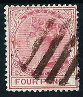 Lagos (Británico) Nº 16 Usado Cat.20€ - Nigeria (...-1960)