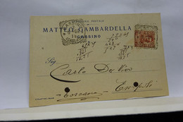 CASSINO   -- LATINA  ---   MATTEO GAMBARDELLA - Latina