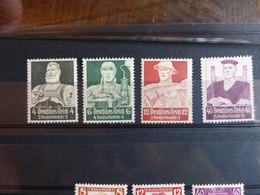 Superbe N°557**,n°559**,n°581**, Et Le N°564** Forte Cote!! Visitez Ma Boutique! - Unused Stamps