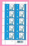 5511  -+-  BELGIQUE - 2005  N° 3382  Roi  Albert  II  Neufs - Collections
