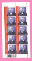 5515  -+-  BELGIQUE - 2006  N° 3501  Roi  Albert  II  Neufs - Collections