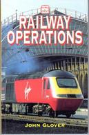 Railway Operations UK 1990s - Trasporti
