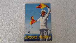 Heft Große Fahrt Stabs Bücherei Kommando Der Marineflieger Kiel = Holtenau 1960 Bundesmarine BW Militär Marine - Unclassified