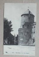 CPA - NEVERS - LA TOUR GOGUIN - 2155 - Nevers