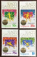 Singapore 1983 SEA Games MNH - Singapore (1959-...)
