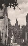 Soignies. La Collégiale St Vincet (X-XIII) Scan - Soignies