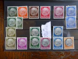 Superbe Et Rare ,entre N°482** Et N°495**  ,forte Cote!!! - Unused Stamps