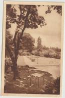 Finistère :  FOUESNANT ; La  Foret , Le  Stang , Le Parc  Dérrière Le  Manoir  1958 - Fouesnant