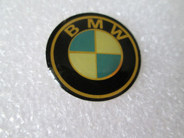 PIN'S     LOGO   BMW   Ø 22mm - BMW