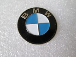 PIN'S     LOGO   BMW    Ø 26mm - BMW