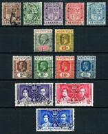 Mauricio (Británico) Nº 156/... ... - Mauritius (...-1967)