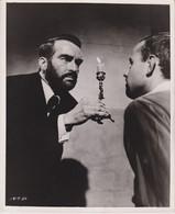 Montgomery Clift As Dr Sigmund Freud FREUD THE SECRET PASSION 1962 +-25.5*20.5cm JOHN HUSTON DIRECTOR CINEMA - Famous People