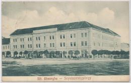 Sepsiszentgyorgy - Rumania