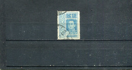 Siam 1917 Yt 122 - Siam